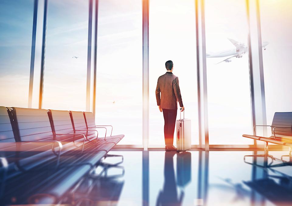 Nz Business Traveller