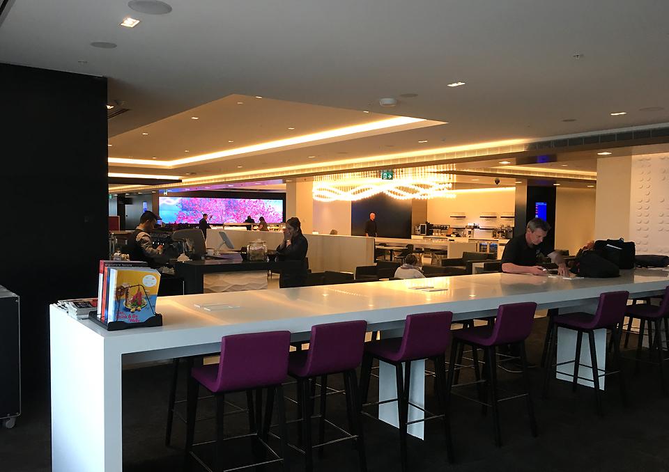 Air New Zealand International-lounge-sydney-work