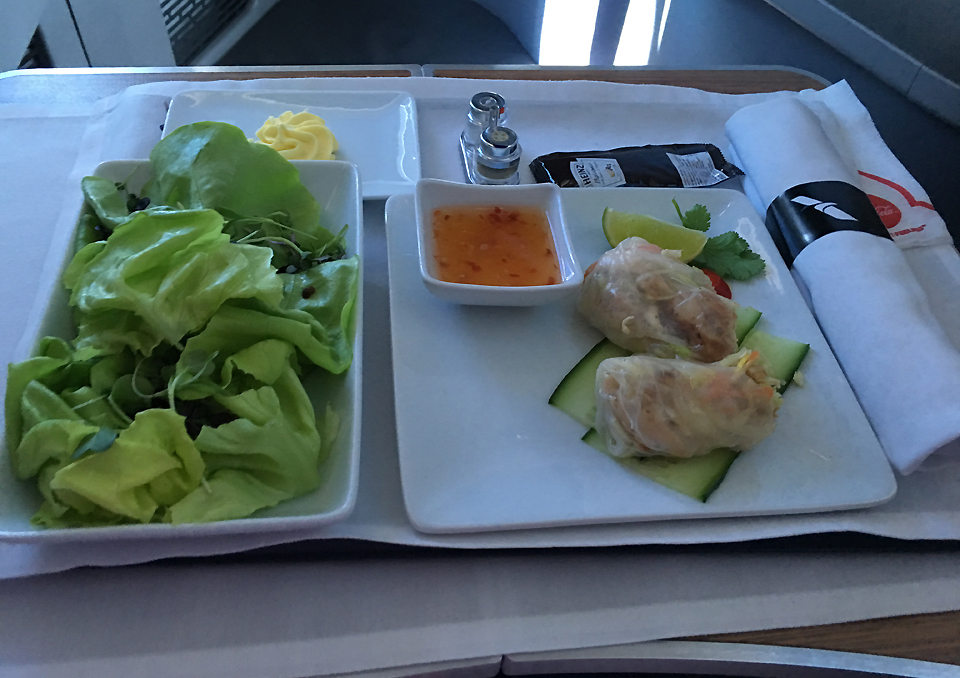 american-airlines-business-class-meals-starter