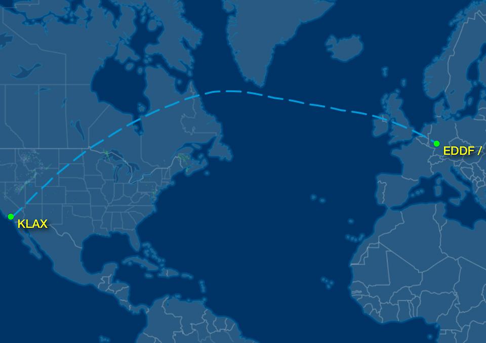 flight_map LAX_FRA