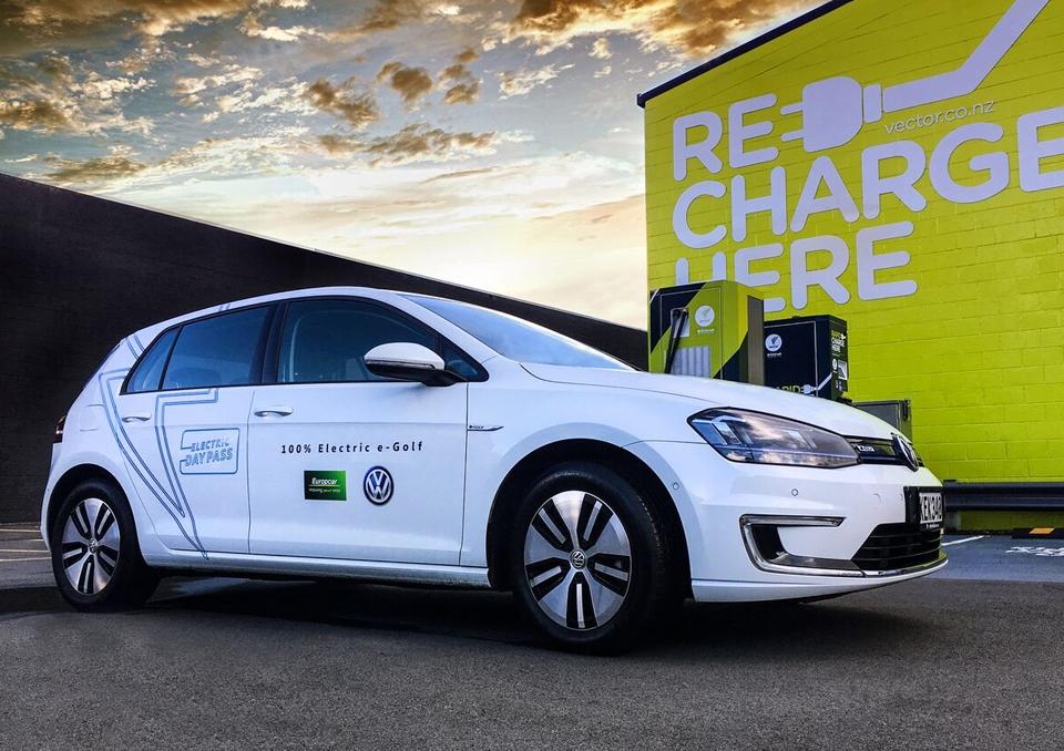 Europcar Emerging As A Market Leader As Demand For Prestige Rental